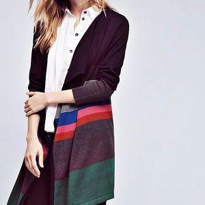 Lili's Closet Anthro Junie Cardigan Sweater XL